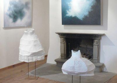 Offenes Atelier, Renate Fukerider
